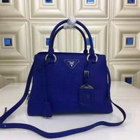 PRADA Clutch Messenger Bag ECS021668