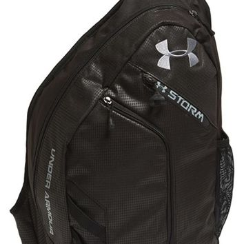 Women's Under Armour 'Compel Storm' Sling Backpack