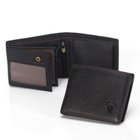 Men Leather Storage Wallet [9026285187]