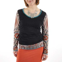 Kaleidoscope Amy Top