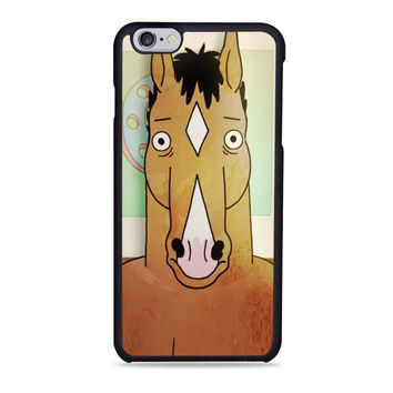 BoJack Horseman Poster head Tv Series movies for iphone cases