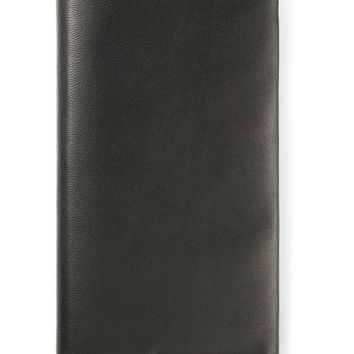 Salvatore Ferragamo long billfold wallet