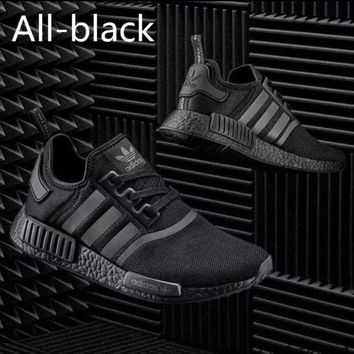 Addidas New Trending Sneakers in 6 Colors-Black, White, Beige... Discount Price❤️❤️