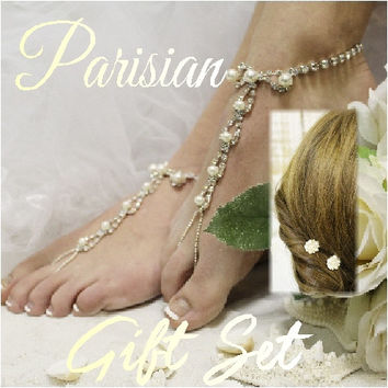 PARISIAN gift set