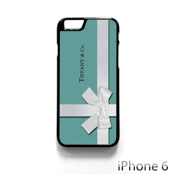 Tiffany Blue Box Inspired for Iphone 4/4S Iphone 5/5S/5C Iphone 6/6S/6S Plus/6 Plus Phone case