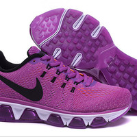 """NIKE"" new weave breathable mesh running shoes couple shoes"