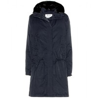 acne studios - new powder parka