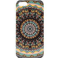 With Love From CA Tribal Round iPhone 4/4S Case at PacSun.com