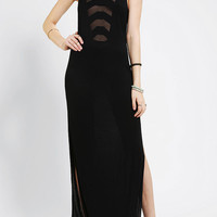 Urban Outfitters - Silence + Noise Hollywood Forever Maxi Dress