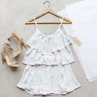 Ditty Tank & Skirt Set