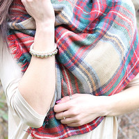 Best Selling Blanket Scarf