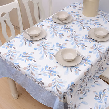 Home Decor Tablecloths [6283652486]