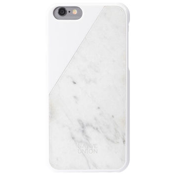 CLIC Marble iPhone Case