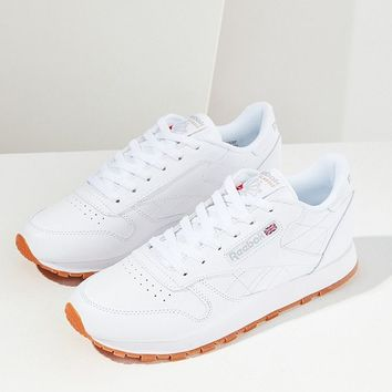 Reebok Classic Leather Sneaker | Urban Outfitters