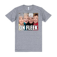 Golden Girls on Fleek