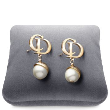 MISE EN DIOR 'Mise en Dior' earrings