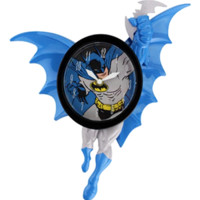 Batman 3d Motion Clock