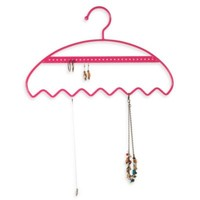 Bling Hang It Jewelry Hanger in Pink
