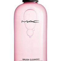 Women's MAC Brush Cleanser