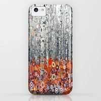:: Run Free Woods :: iPhone & iPod Case by GaleStorm Artworks