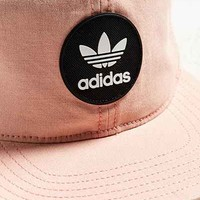 adidas OG Trefoil Deconstructed Baseball Hat - Urban Outfitters