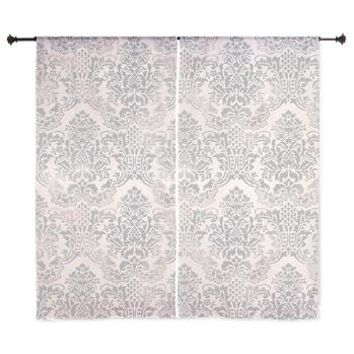 Vintage Antique Victorian Flourish Damask Curtains> Vintage Antique Victorian Flourish Damask> Pattern Designs