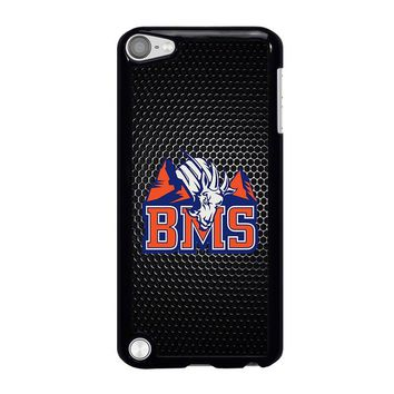 BMS BLUE MOUNTAIN STATE iPod Touch 5 Case Cover