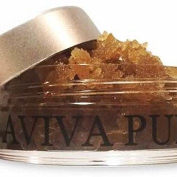 Brown Sugar Cinnamon - Edible, Organic Lip Scrub