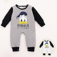 Kids Boys Girls Baby Clothing Toddler Bodysuits Products For Children = 4457412356