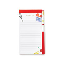 kate spade new york refrigerator notepad - pretty pantry