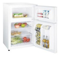 Vissani, 3.1 cu. ft. Mini Refrigerator in White, ENERGY STAR, HVDR310WE at The Home Depot - Mobile