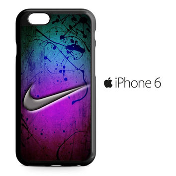 Nike Holographic Style iPhone 6 Case