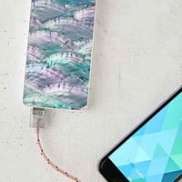 Recover Natural Shell 6000 mAh Portable Power Charger