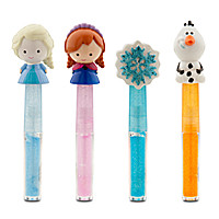 Frozen Lip Gloss Set