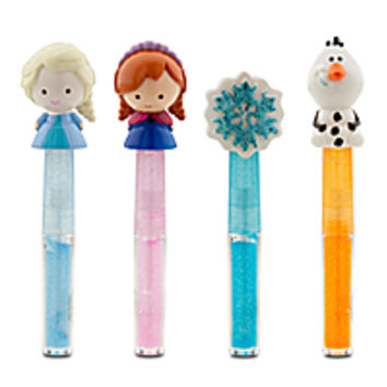 Frozen Lip Balm Set | Disney Store