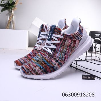 Adidas ULTRA BOOST 5.0 x Missoni womens mens Fashion Sneakers Shoes Size 36-45