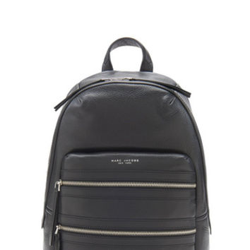 Large Biker Backpack - Marc Jacobs