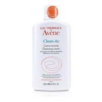 Avene Clean-AC Cleansing Cream (For Oily, Blemish-Prone Skin) Skincare