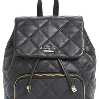 kate spade new york 'emerson place - jessa' quilted backpack | Nordstrom