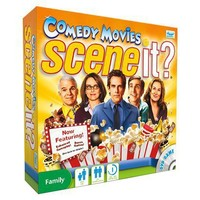 -Scene It - Comedy Movies