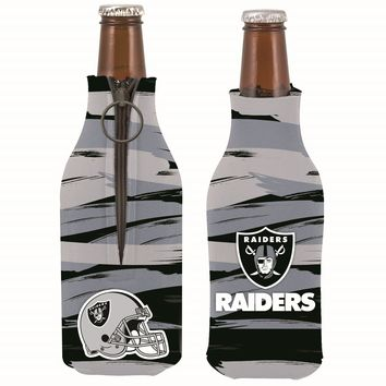Raiders PaintBrush Bottle Coolie