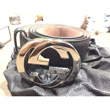 Gucci Mens Belt