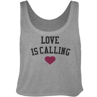 Love is calling: Creations Clothing Art