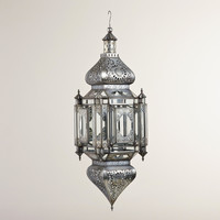 Extra Large Domed Lantern - World Market