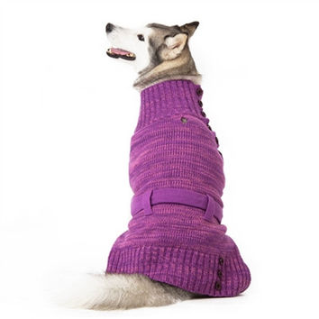 Multi-Way Dog Sweater XXS - 4XL by Dogo Pet Fashions