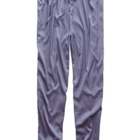 Aerie Women's Classic Satin Jogger