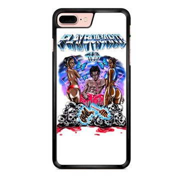 Playboi Carti Tour iPhone 7 Plus Case