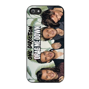 One Direction Drag Me Down iPhone 5 Case