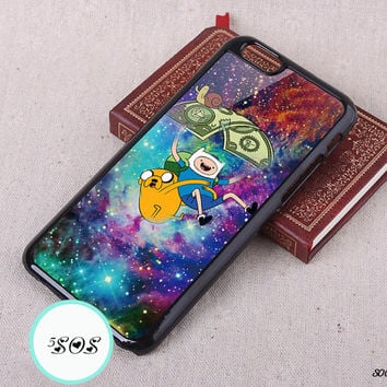 Resin iPhone 6 case Adventure time iPhone 5S case - Galaxy iPhone 6 plus case iPhone 5c 4S Case, Samsung S3 S4 S5 Case, Note 2/ 3 - S0052