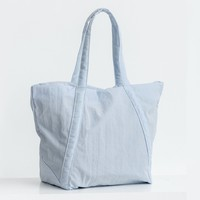 BAGGU Cloud Bag Powder Blue - Omoi Zakka Shop